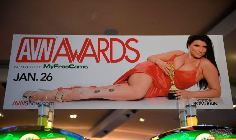 拉斯维加斯成人展AVNShow-参展品牌 (117)