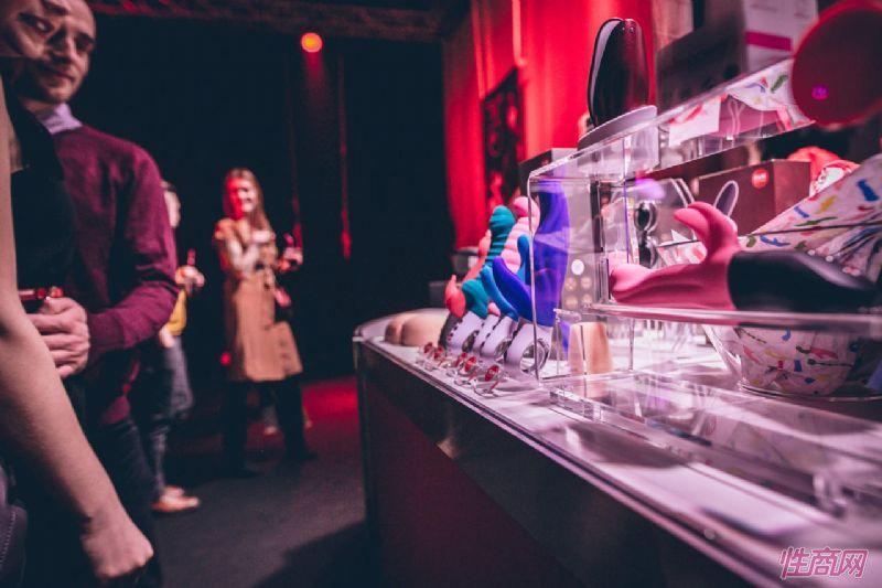 2019拉脱维亚成人展Erots:参展企业图片5