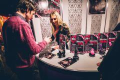 2019拉脱维亚成人展Erots:参展企业图片11