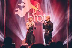 2019拉脱维亚成人展Erots:精彩表演2图片2