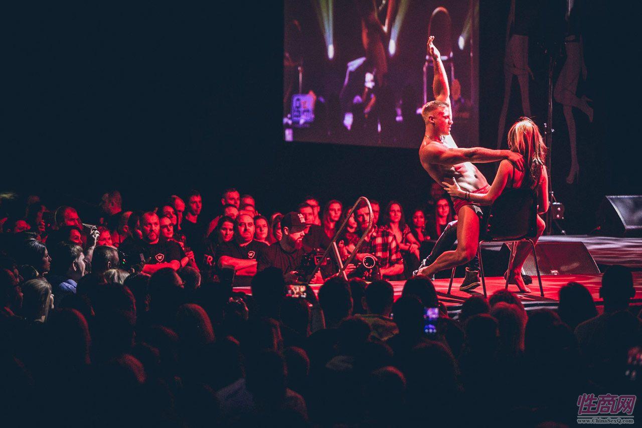 2019拉脱维亚成人展Erots:精彩表演2图片3