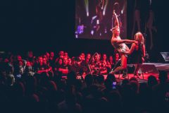 2019拉脱维亚成人展Erots:精彩表演2