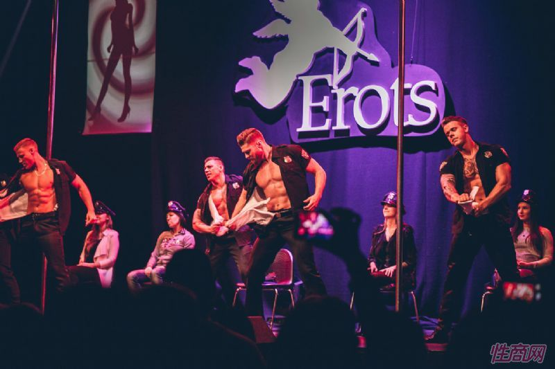 2019拉脱维亚成人展Erots:精彩表演2图片13
