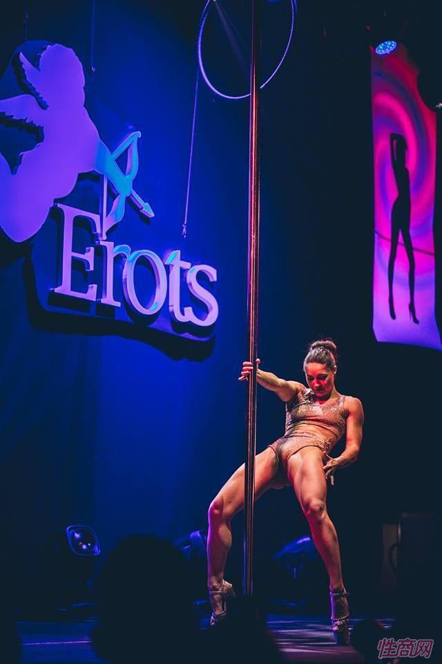 2019拉脱维亚成人展Erots:精彩表演2图片19
