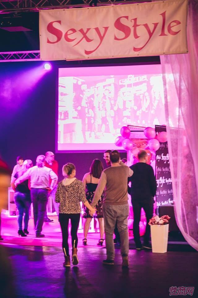 2019拉脱维亚成人展Erots:精彩表演2图片25