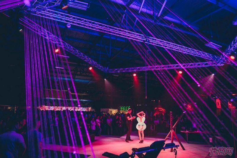 2019拉脱维亚成人展Erots:精彩表演2图片24