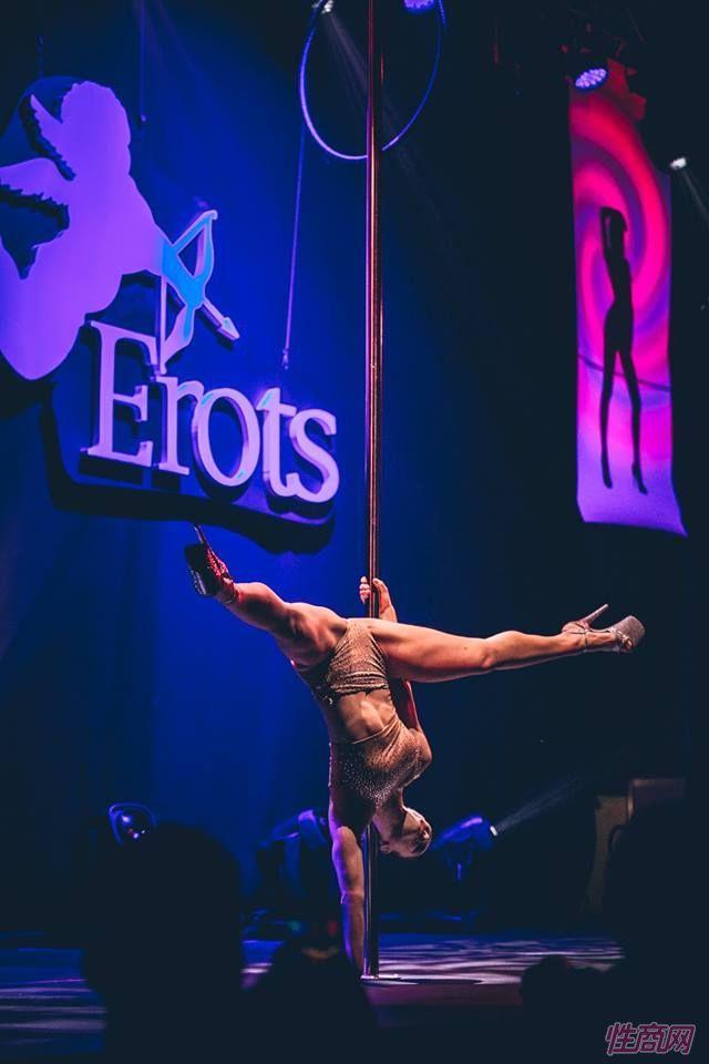 2019拉脱维亚成人展Erots:精彩表演2图片27