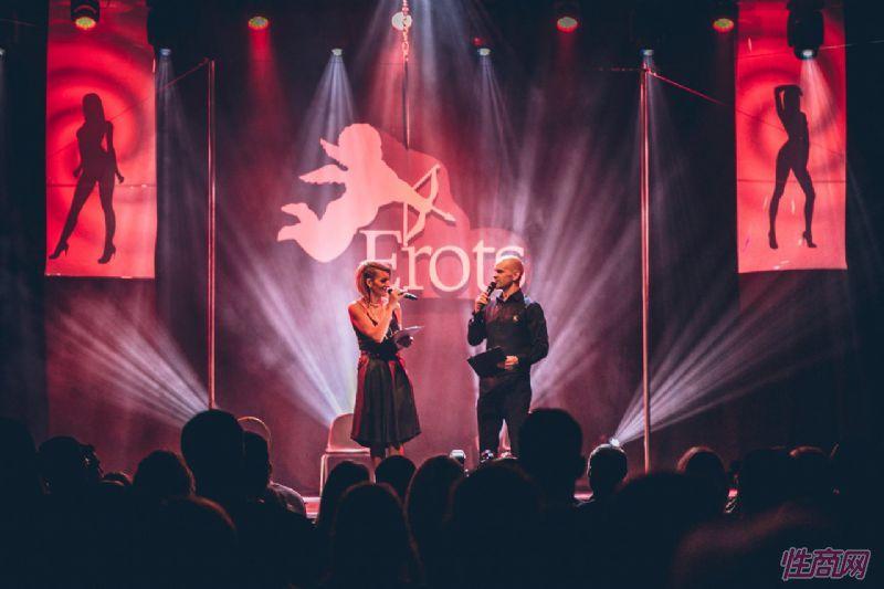 2019拉脱维亚成人展Erots:精彩表演2图片29
