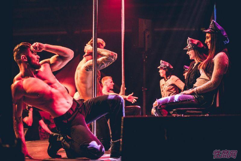 2019拉脱维亚成人展Erots:精彩表演2图片28