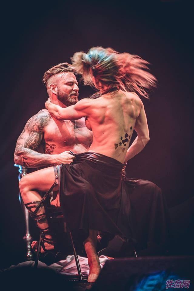 2019拉脱维亚成人展Erots:精彩表演2图片30