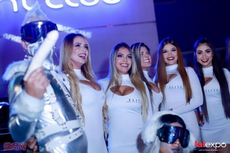 拉美成人展lalexpo-白色派对 (8)