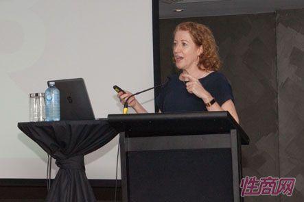 澳大利亚成人展adultex-高峰论坛 (5)