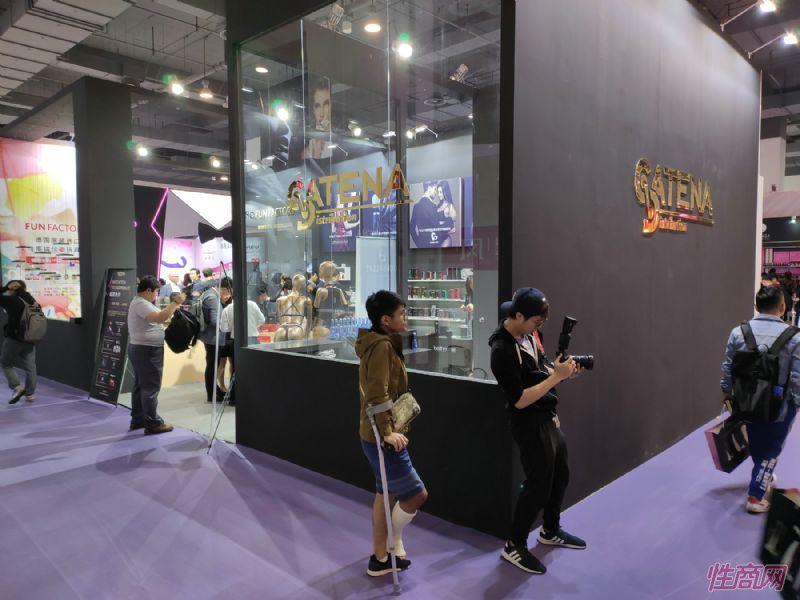 19上海成人展-展会现场 (13)