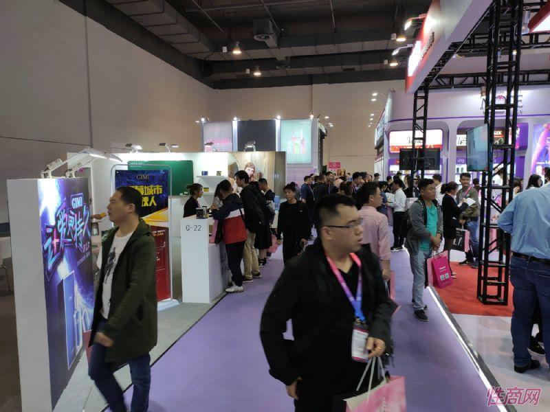 19上海成人展-展会现场 (57)