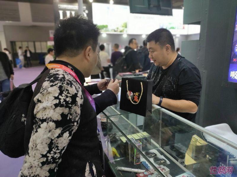 19上海成人展-展会现场 (78)