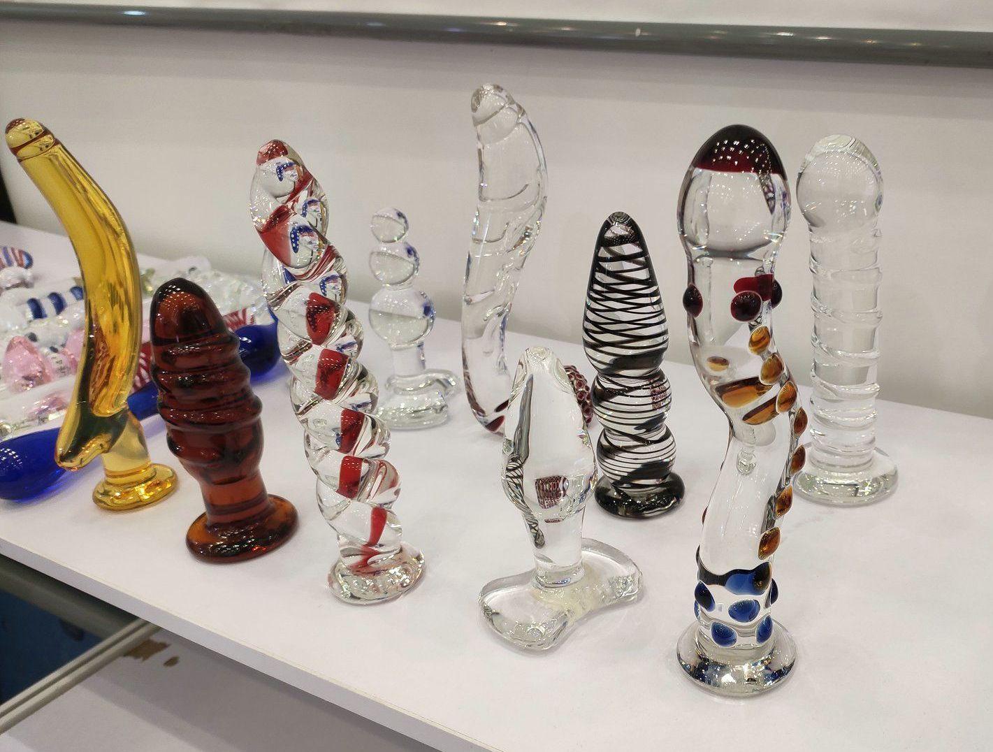 玻璃情趣玩具