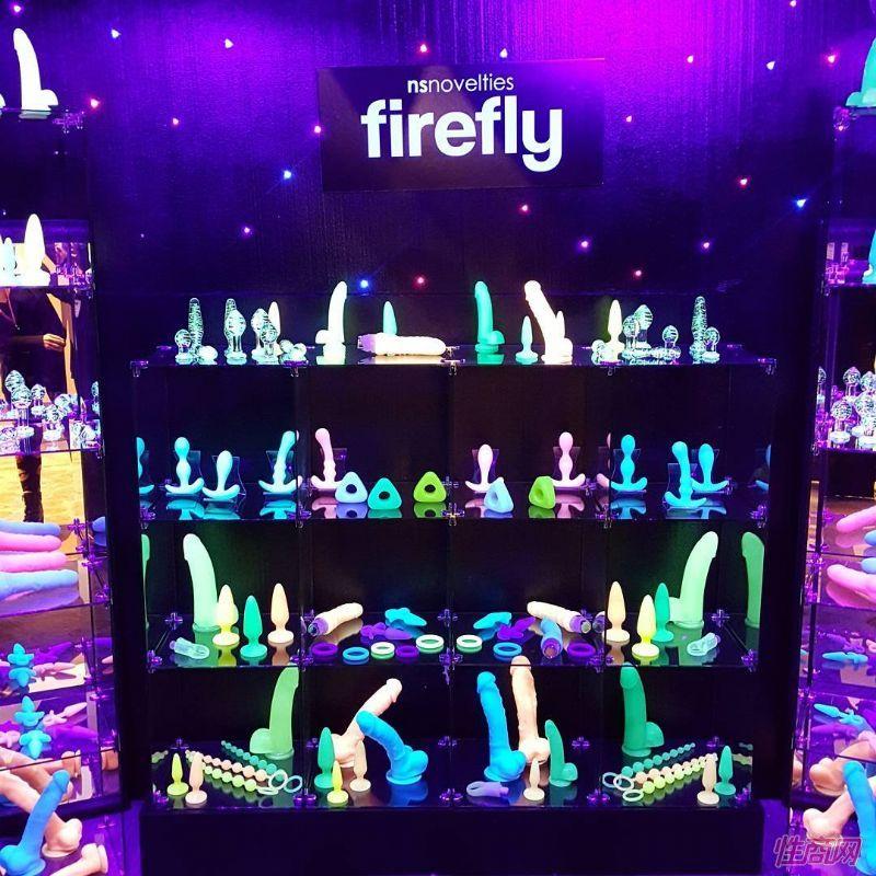 Firefly仿真玩具