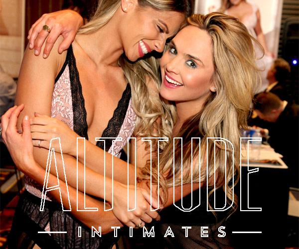 美国AltitudeShow情趣用品及内衣展