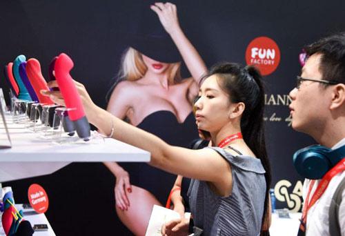 2019亚洲成人博览登记通道开启,免费抢票入场!