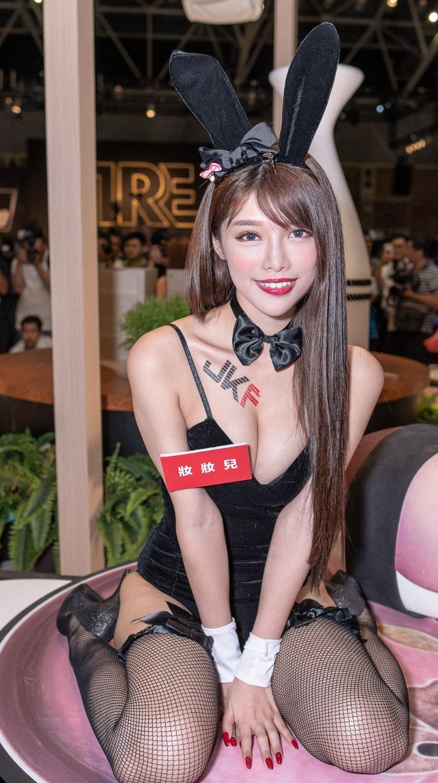 台北国际成人展8月2日开幕,上届精彩回顾图片4