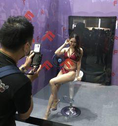 台北国际成人展8月2日开幕,上届精彩回顾图片17