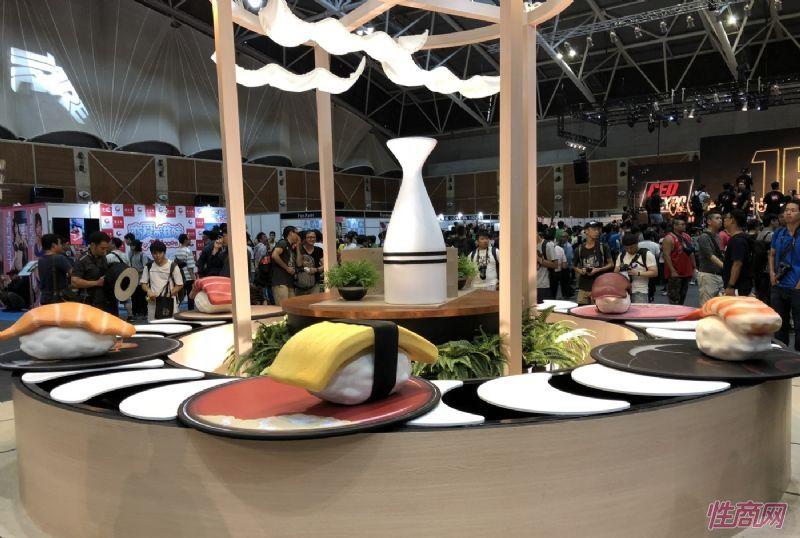 台北国际成人展8月2日开幕,上届精彩回顾图片30