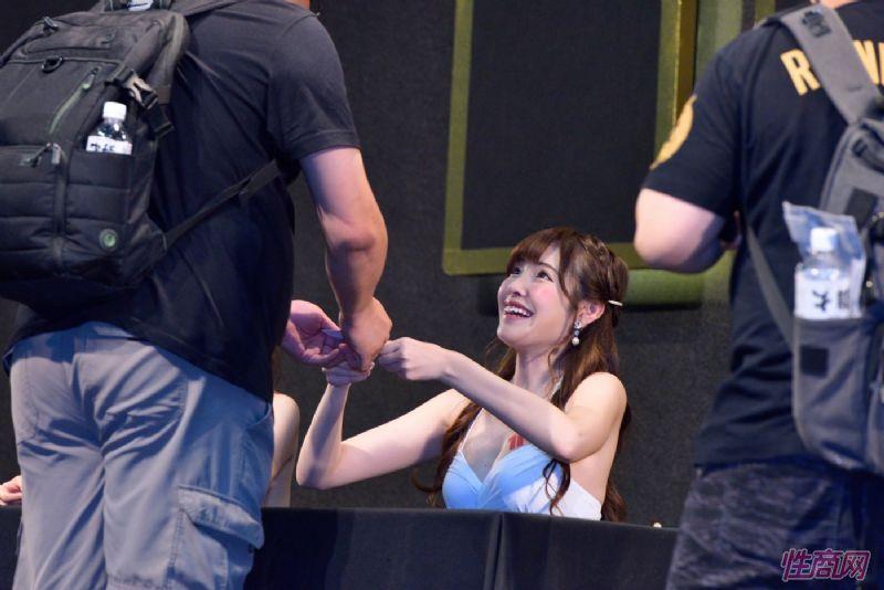 台北国际成人展8月2日开幕,上届精彩回顾图片33