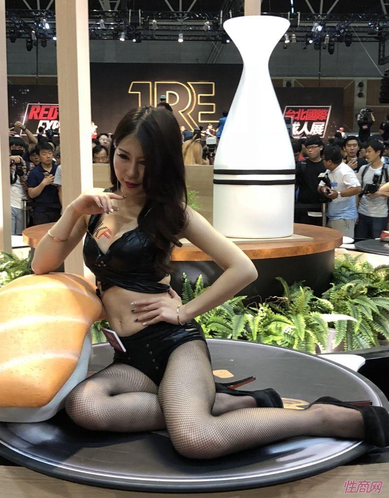 台北国际成人展8月2日开幕,上届精彩回顾图片34