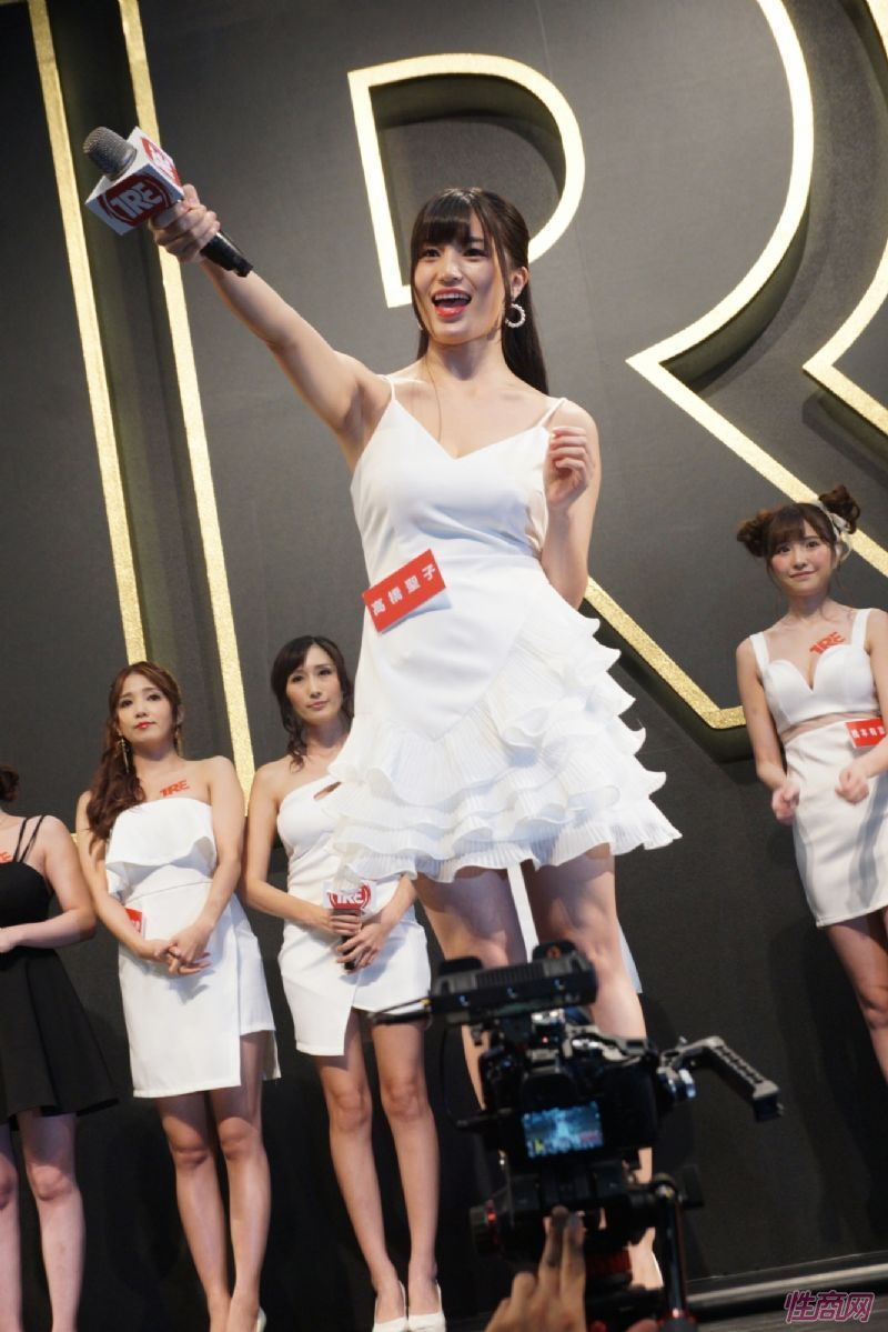 台北国际成人展8月2日开幕,上届精彩回顾图片35