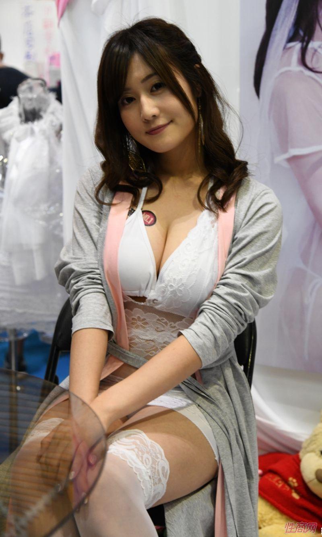 台北国际成人展精彩集锦02图片14