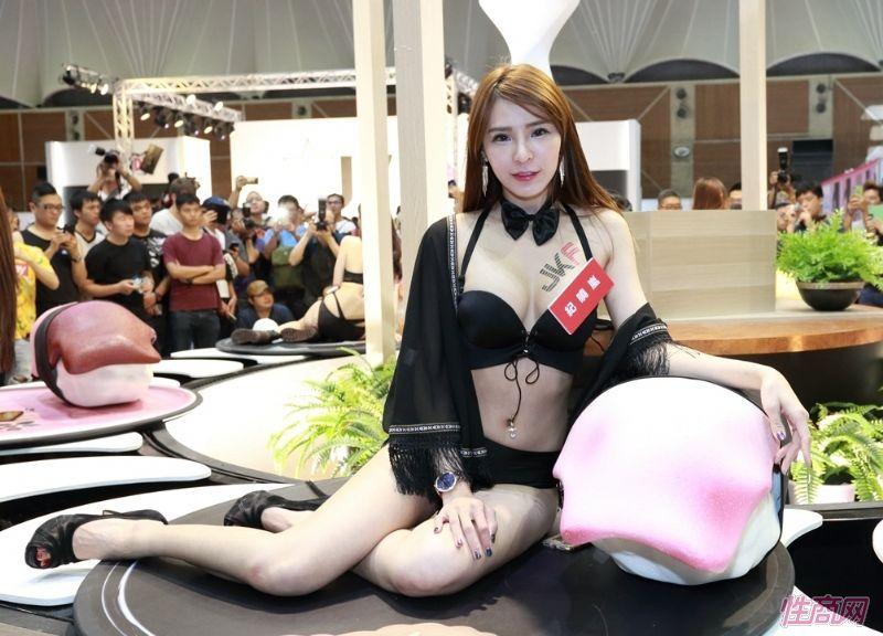 台北国际成人展精彩集锦02图片21