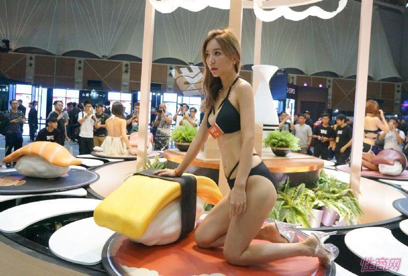 台北国际成人展精彩集锦02图片24