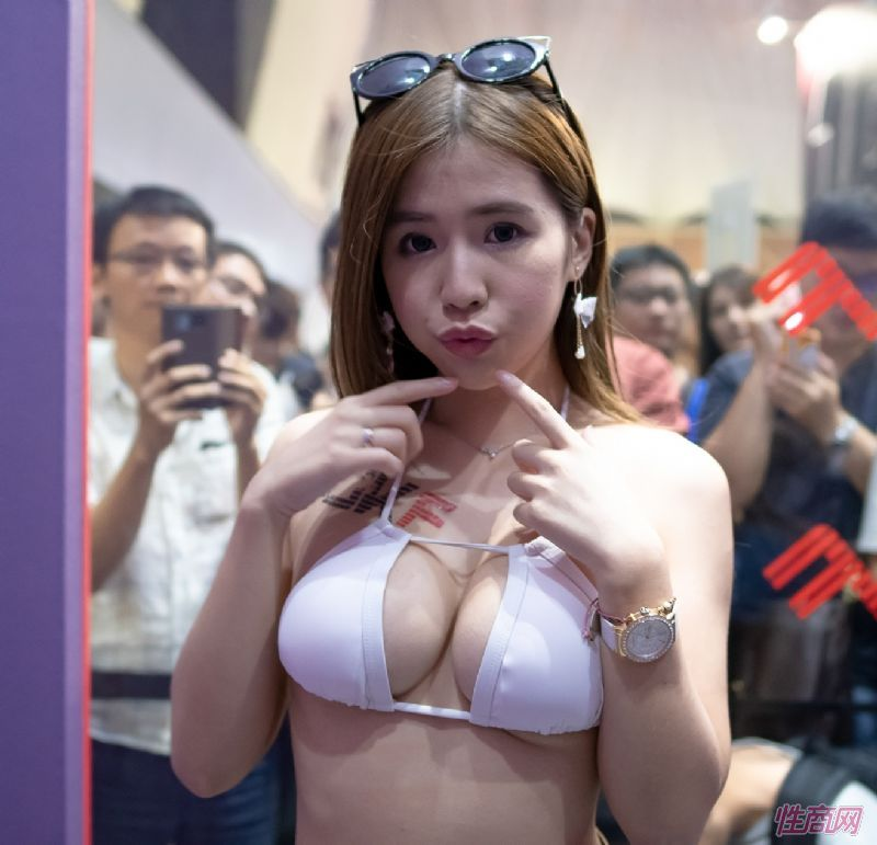 台北国际成人展精彩集锦02图片23