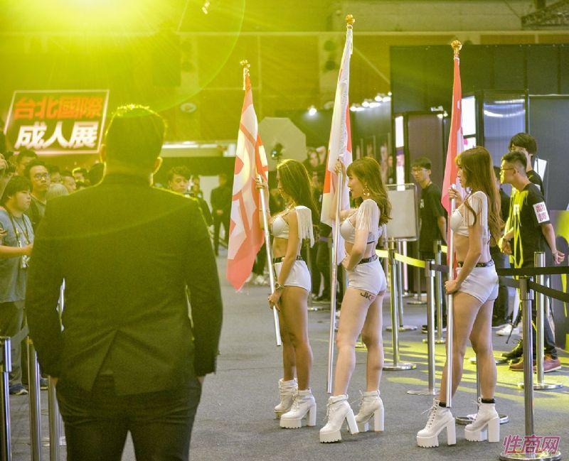 台北国际成人展精彩集锦02图片25