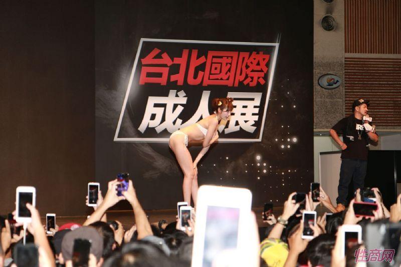 台北国际成人展精彩集锦02图片43