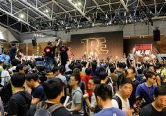 台北国际成人展精彩集锦03图片11