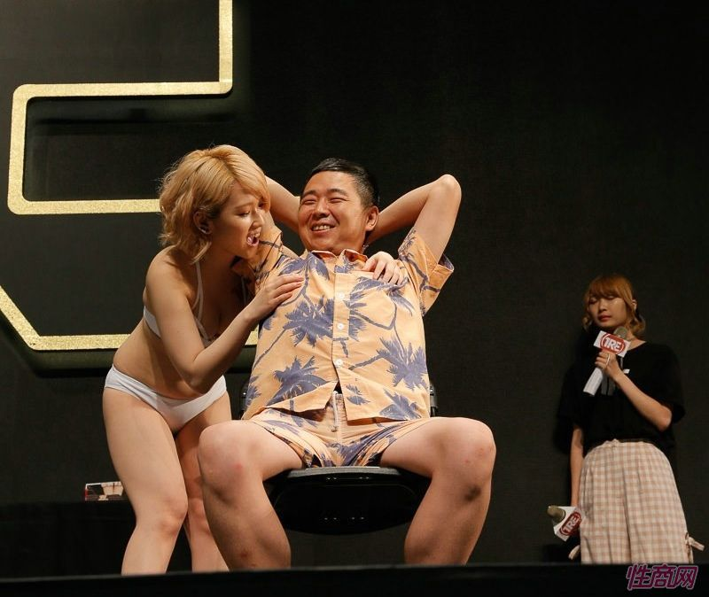 台北国际成人展精彩集锦03图片24