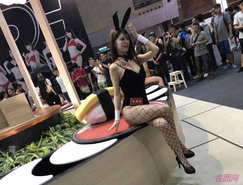 台北国际成人展精彩集锦03图片2