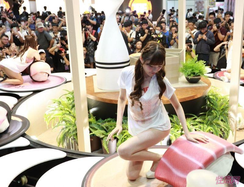 台北国际成人展精彩集锦03图片37