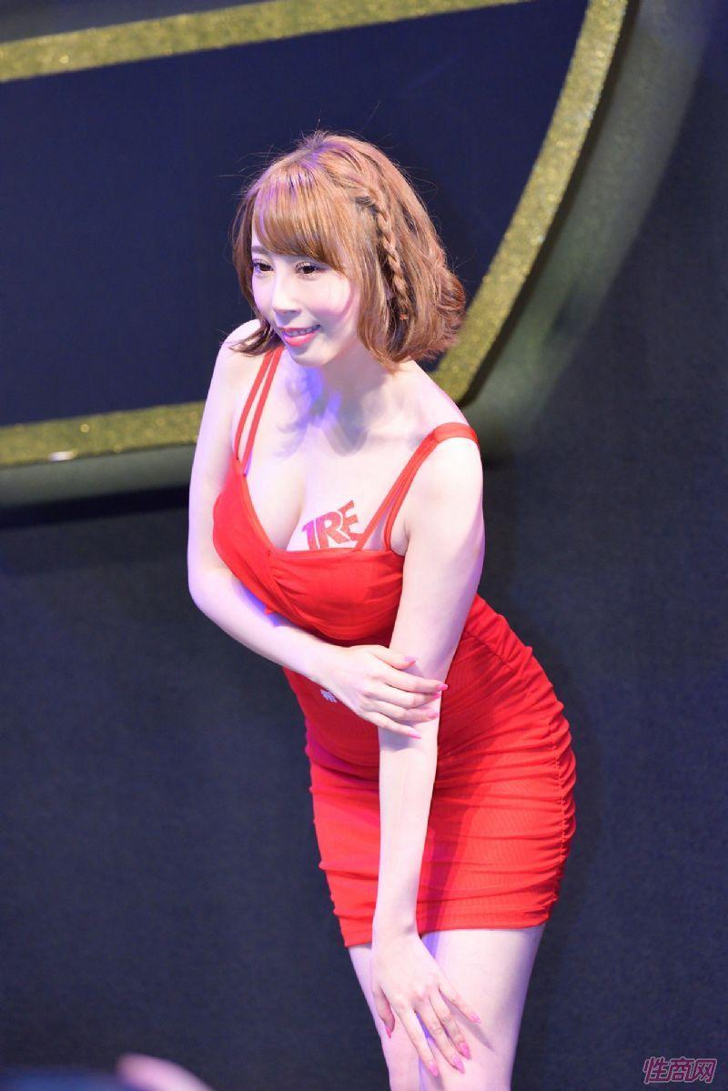 台北国际成人展精彩集锦03图片62
