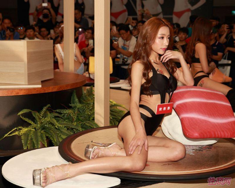 台北国际成人展精彩集锦05图片11