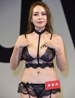 台北国际成人展精彩集锦05图片14