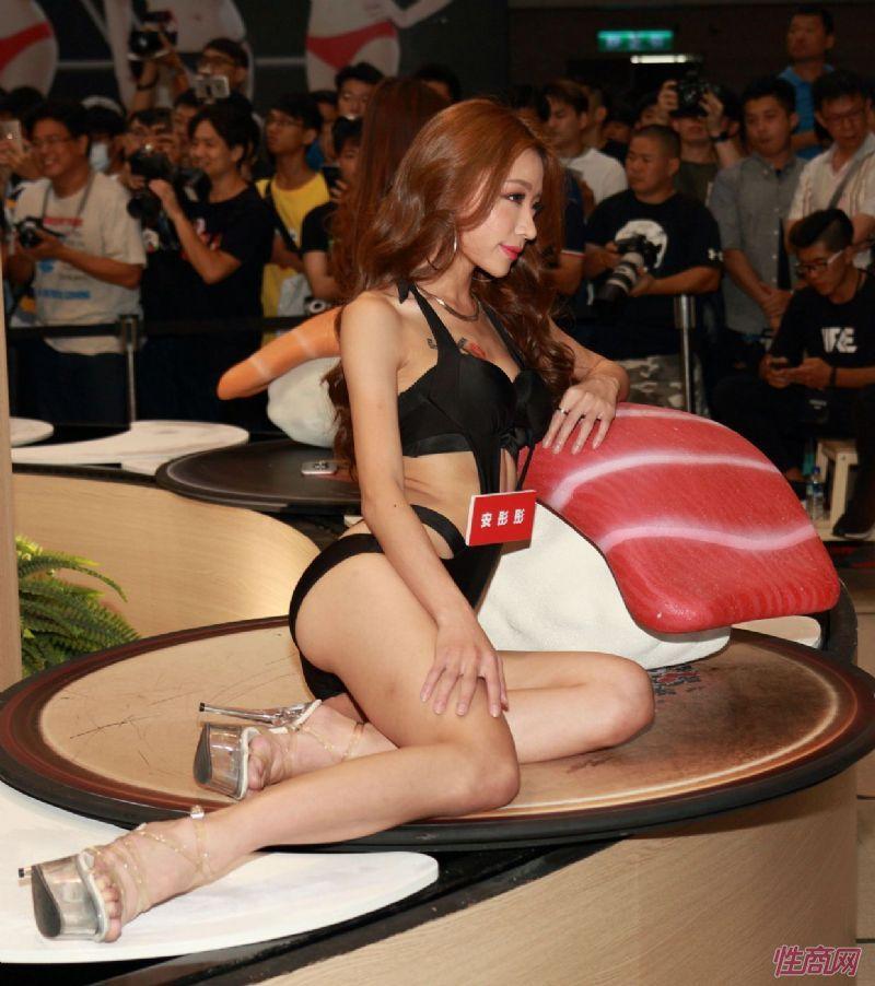台北国际成人展精彩集锦05图片22