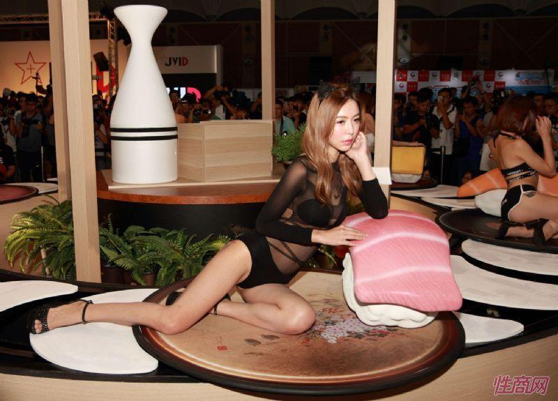 台北国际成人展精彩集锦05图片27