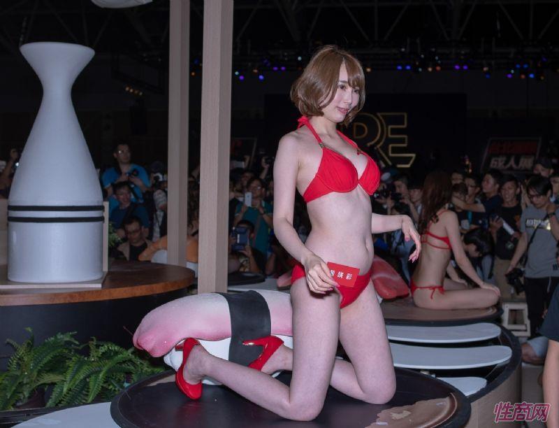 台北国际成人展精彩集锦01图片11