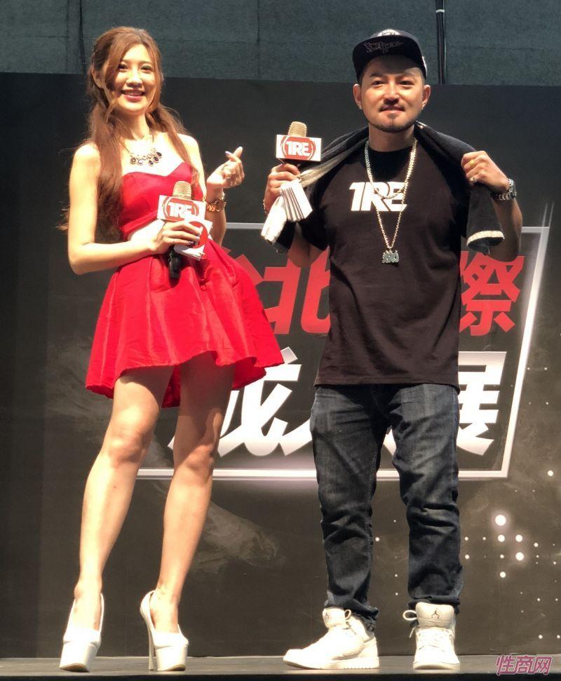 台北国际成人展精彩集锦01图片20