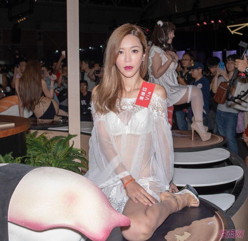 台北国际成人展精彩集锦01图片31