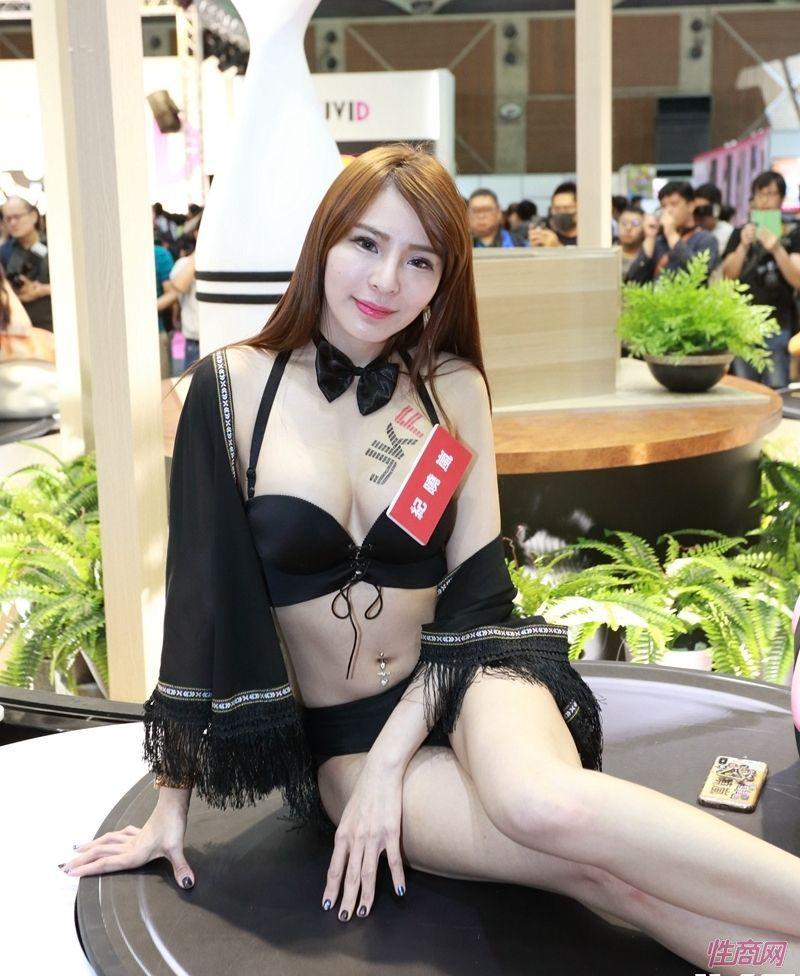 台北国际成人展精彩集锦01图片32