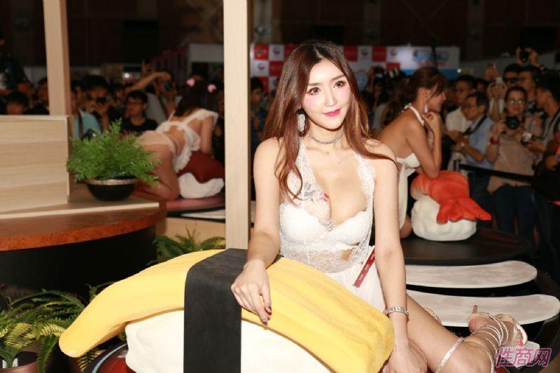 台北国际成人展精彩集锦01图片51