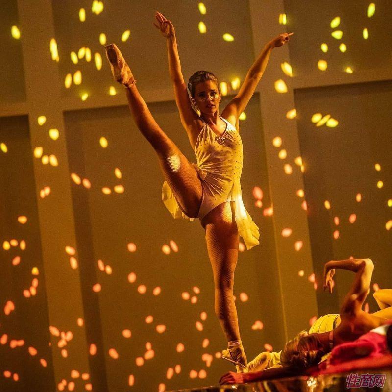 专业芭蕾舞表演